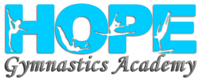 HOPE Gymnastics Academy